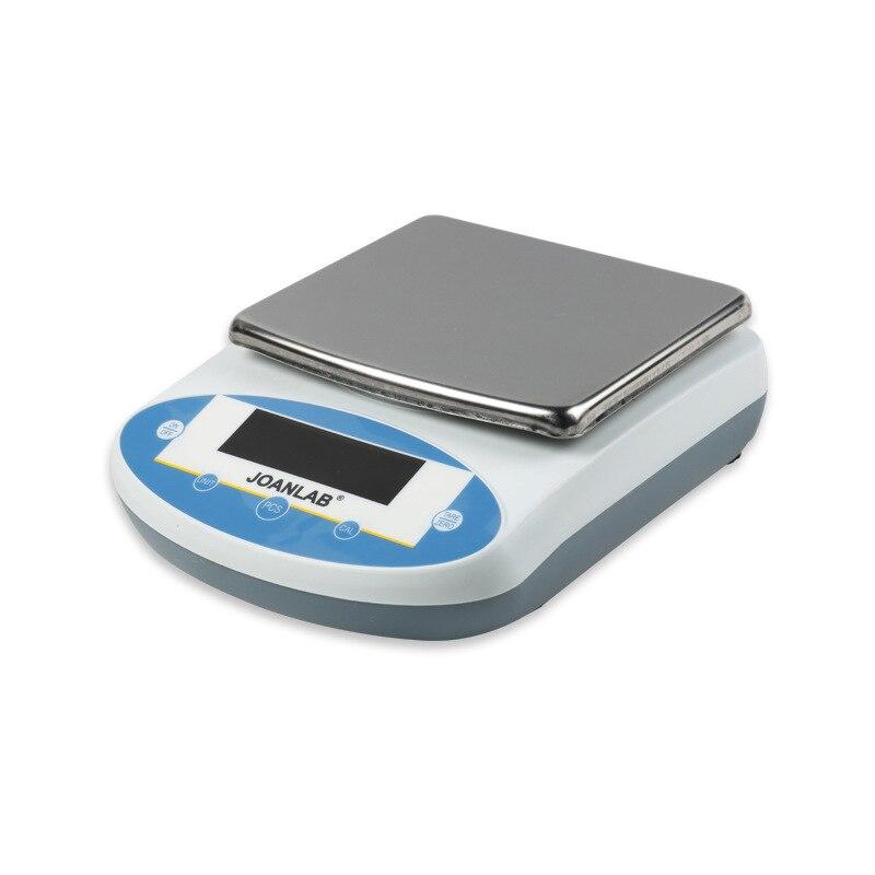 لوحة سخية الدقة التوازن الإلكتروني آخر حماية الزائد المقاومة الكيميائية جهاز مختبر التوازن الإلكتروني