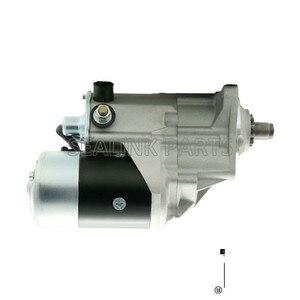 New 4280001690 4280001691 CST40331 LRS03799 86992395 12V 10T starter motor for sale
