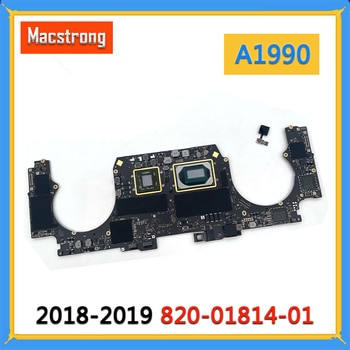 Tested A1990 Motherboard 2.3GHz 16GB 256GB/512GB for MacBook Pro Retina 13