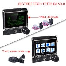 BIGTREETECH TFT35 E3 V3.0 écran tactile/12864 LCD affichage 3D pièces dimprimante TFT35 pour Ender 3 SKR V1.4 SKR V1.3 MINI E3 CR10
