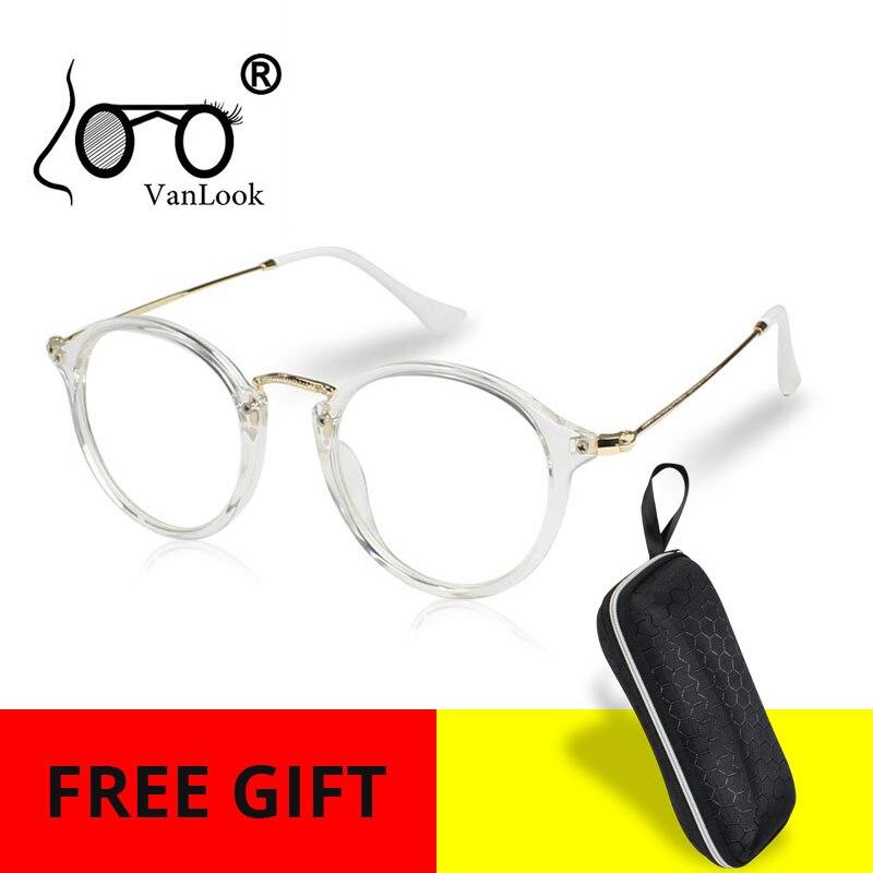 Gafas de ordenador transparentes con bloqueo de luz azul para hombres y mujeres, gafas antiradiación de rayos azules, gafas redondas para Gamer