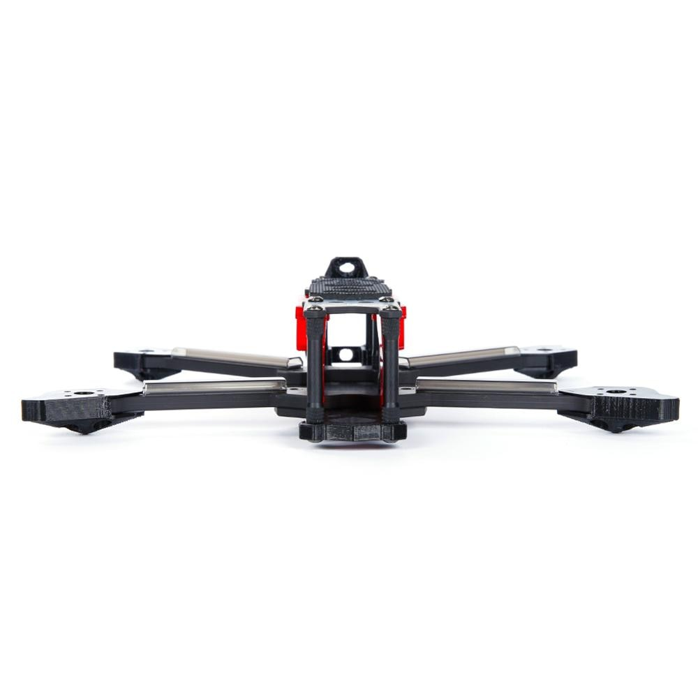 iFlight FPV HD Freestyle Frame DC5 V1.3 5inch 222mm With 5mm arm Compatible DJI air Unit/Nazgul 5140 Prop for FPV Drone enlarge