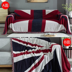 Soft Throw Blanket Cotton Knitted Blankets For Beds Portable Warm Plaid Sofa Bed Covers Spring Autumn Use 230x340cm