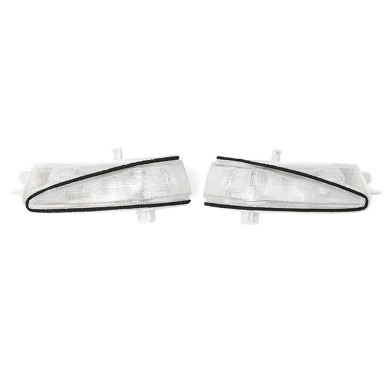 LED بدوره إشارة المتعري أضواء لهوندا سيفيك 2006-2011 مرآة الرؤية الخلفية أضواء مرآة جانبية 34350-SNB-013 34300-SNB-013