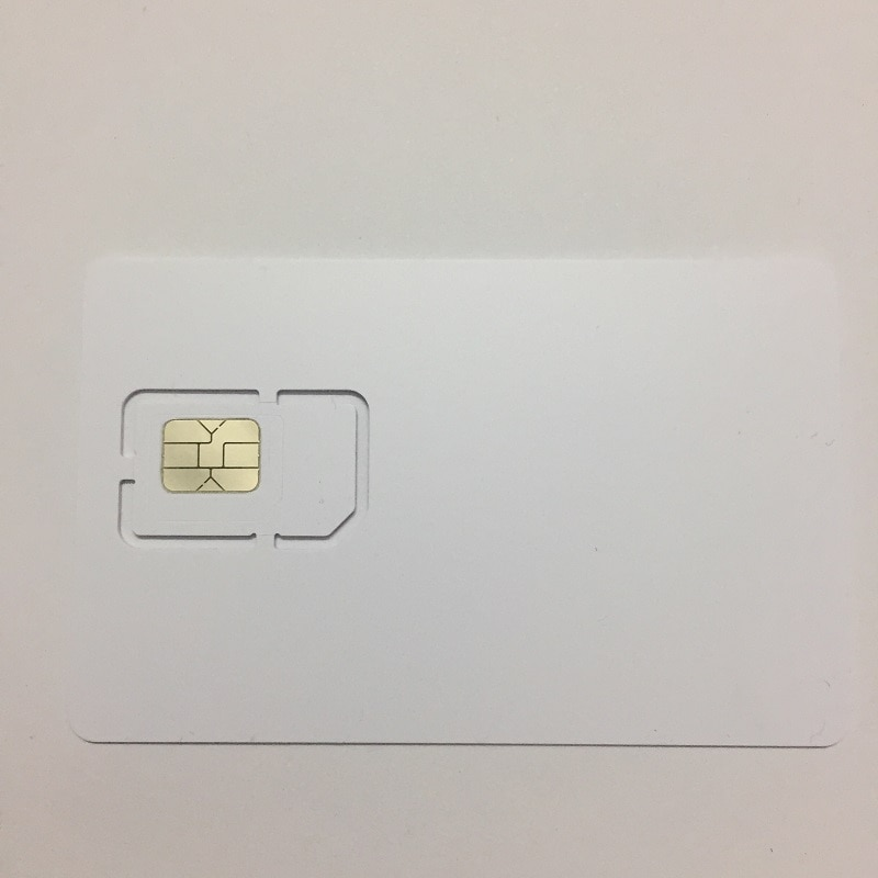 OYEITIMES MCR3516 SIM Card Reader+5PCS 2FF/3FF/4FF Programmable SIM Card Blank LTE WCDMA GSM USIM 4G Cards + 4.2.1 Ver. Software enlarge
