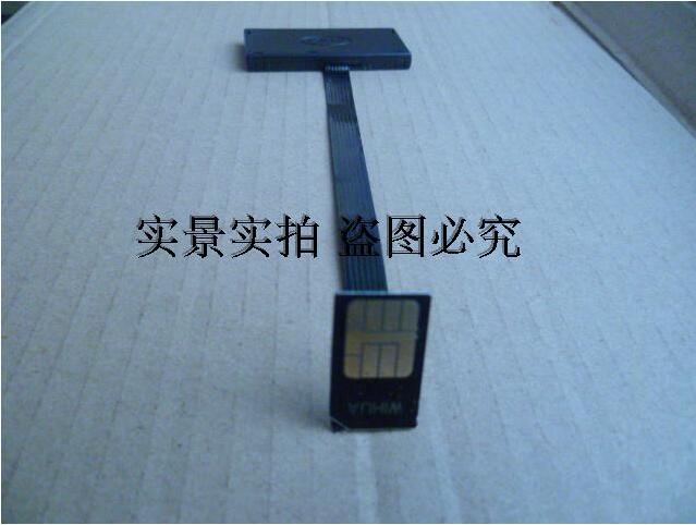 Шифрование также может смотреть ТВ tianbo телеприставка 2040C Невидимый настенный специальный кардридер маленькая карта на большую карту