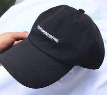 Модная бейсбольная кепка Peaceminusone с вышивкой «G-Dragon», Кепка унисекс, бейсболка KPOP BIGBANG G-Dragon, s
