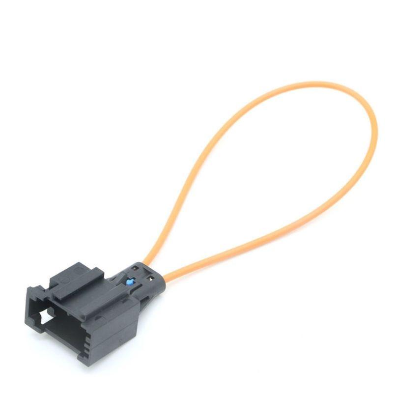 Most Fiber Optical Optic Loop Bypass Female Adapter for Mercedes-benz A0NE