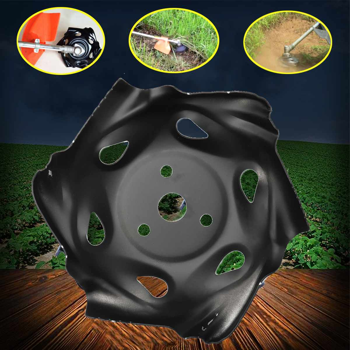 Grass Mowing Lawnmower Weeding Tray Trimmer Head Machine Tray Accessories Garden Power Tool Lawn Mower Parts