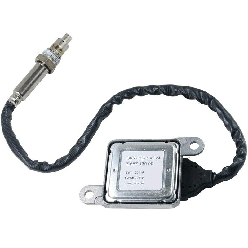 Sensor de Nox Bmw 1178758712905 para E81 E82 E87 E88 E90 E91 E92 E93 12V/24V 11787587130