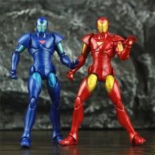 Original ML légendes Extremis Iron Man Variant furtif 6