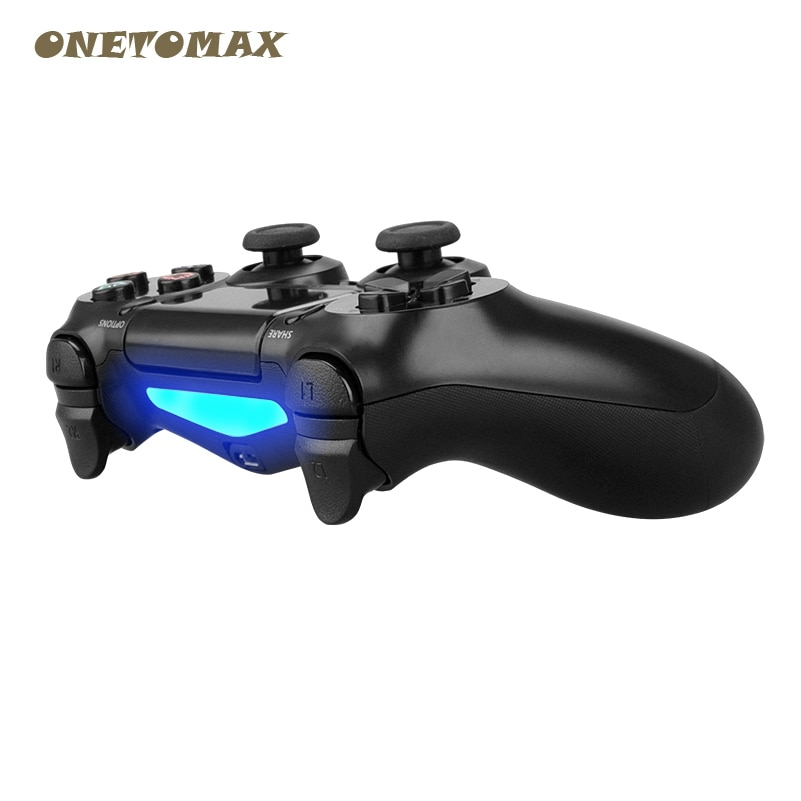 Gamepad For Sony Playstation 4 PS4 Controller Bluetooth Vibration Joysticks Wireless For PS4 Game Console Pad недорого
