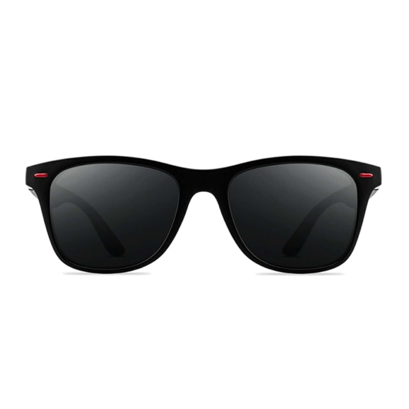 Polarized Sunglasses Men's Driving Shades Male Sun Glasses For Men Retro Cheap Luxury Women Brand De