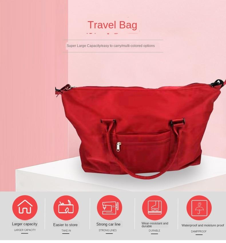 Новая дорожная сумка, спортивная сумка, дорожная сумка, сумка для багажа, сумка для йоги, женская сумка для фитнеса, сумка