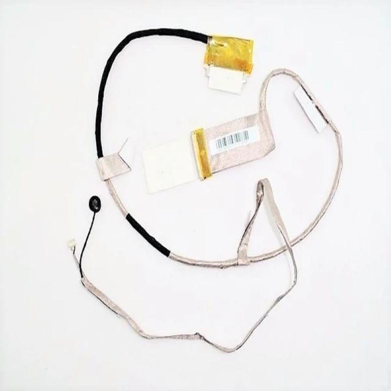 For ASUS A54C K54C K54D X54C X54H X54L 14G221047002 14G221047000 LCD Cable