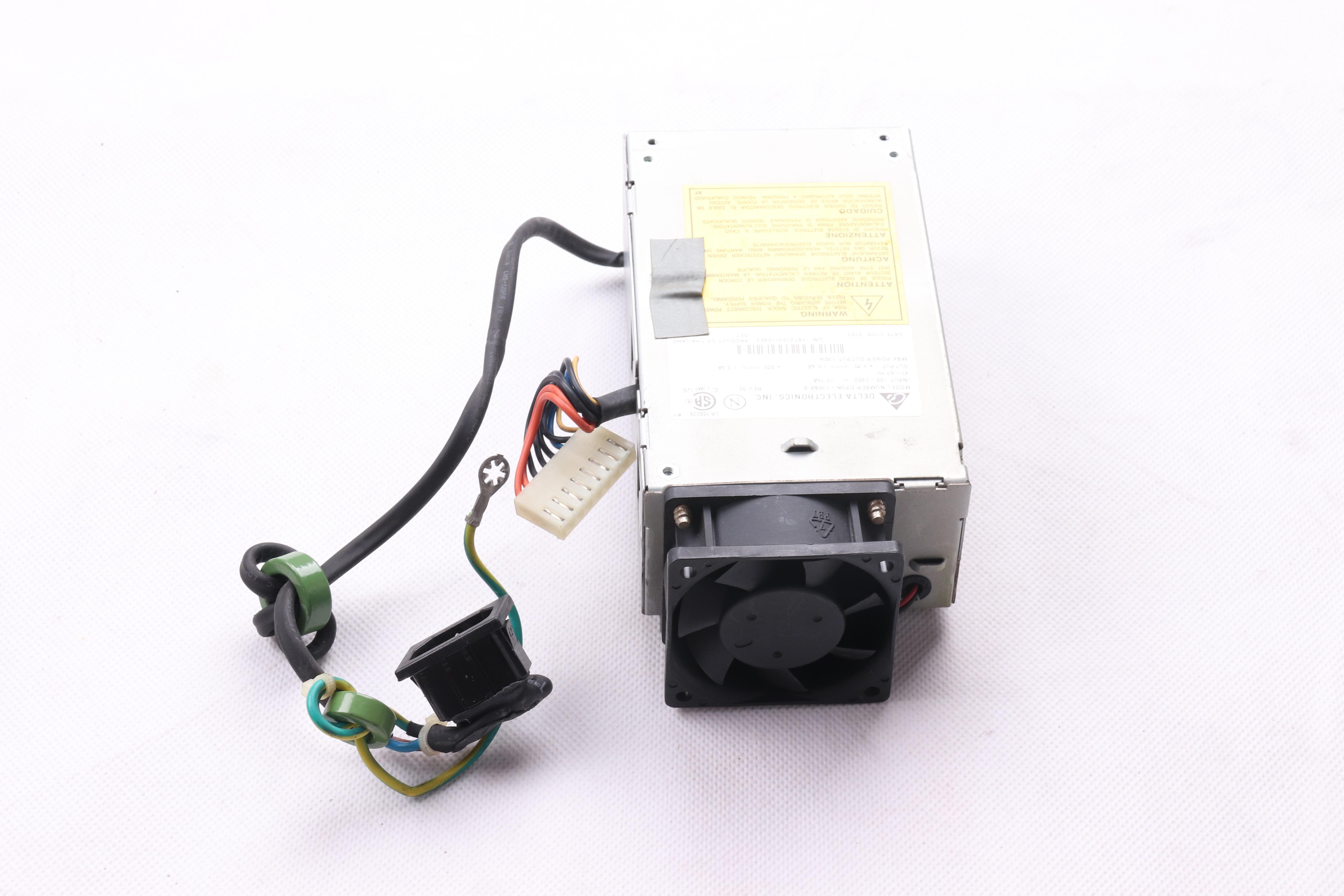 Q1292-67033 امدادات الطاقة وحدة ل HP ديزاين 130