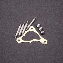 Pour le Module de jeu de vitesse 7mm 8mm pour le récepteur de boîte de vitesses Kublai 556 Maopul upgrille Gel Blaster Ver.2 Ver.3 accessoires de Paintball Airsoft