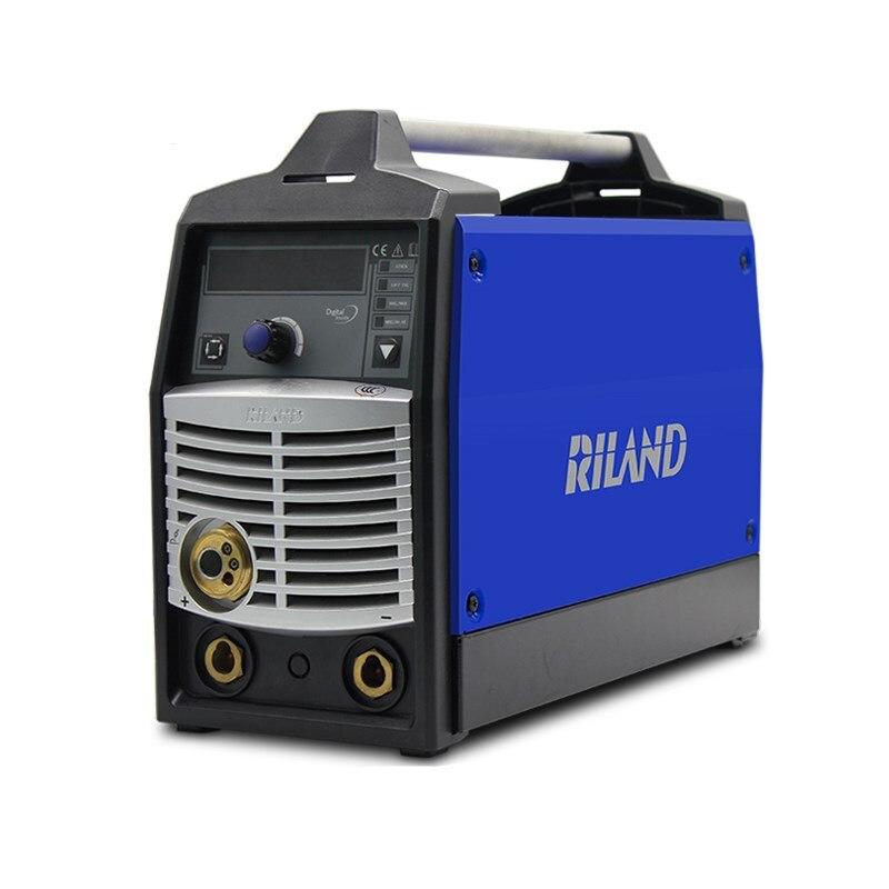 نبض آلة لحام الألومنيوم MIG180 PGDM الكهربائية لحام آلة/الأرجون قوس/لحام الغاز لحام آلة