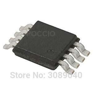 LTC1992 LTC1992-1CMS8 LTC1992-1HMS8 LTC1992-1IMS8 - Low Power, Fully Differential Input/Output Amplifier/Driver Family