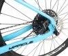 FM199 BOOSTs carbone léger vélo complet vtt Hardtail cadre de vélo de montagne 29er