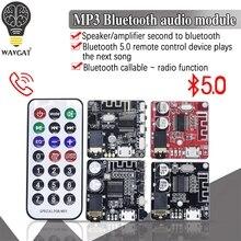 WAVGAT-placa receptora de Audio por Bluetooth 5,0, placa decodificadora mp3 sin pérdidas, módulo de música estéreo inalámbrico
