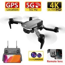 SMRC New Product M21 Mini Drone  6K Folding Aerial Drone 5g wifi  fpv Height Spare RC Folding Quadco