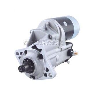 Starter Motor for CUMMINS ENGINE CASE 580M 4280001690 4280001691 86992395 Lester 19614