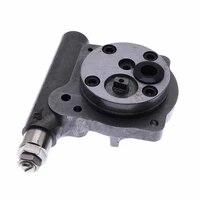 holdwell gear pump assy 704 24 24430 for komatsu excavator pc60 7 pc70 7 pc60 7e pc70 7e