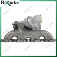 turbine turbolader k03 53039880110 for opel astra h j corsa d insignia 1 6 t 110141132kw z16let 5860016 turbocharger 2007