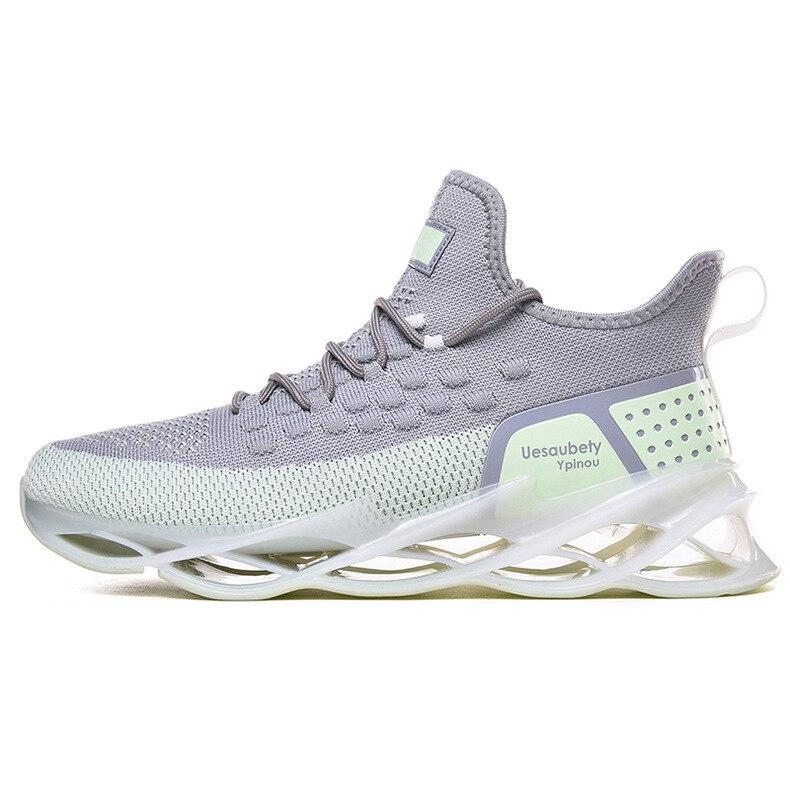 J2020-أحذية ركض رجالية ، أحذية رياضية خارجية ، أحذية رياضية مريحة وجيدة التهوية ، مجموعة جديدة