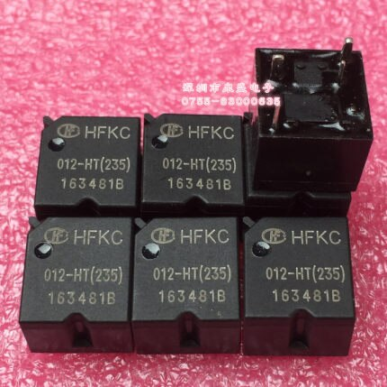 Hfkc 012-ht (235) relé dip-4