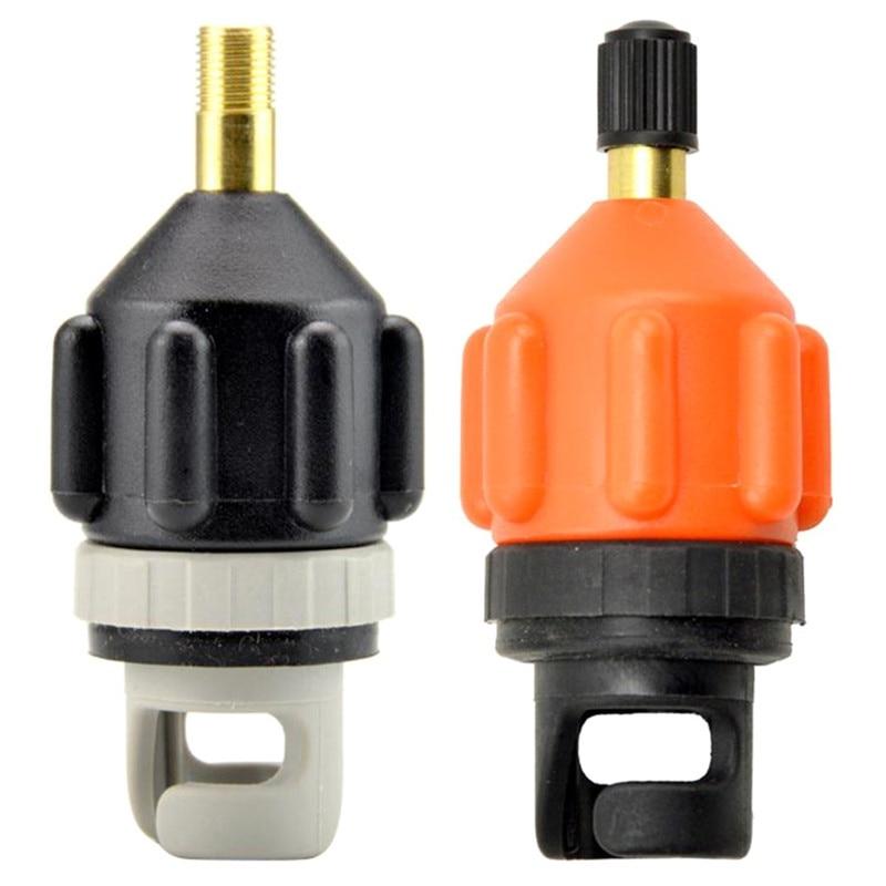 Vzdržljiv adapter za zračni ventil, odporen na obrabo, adapter za - Vodni športi - Fotografija 3