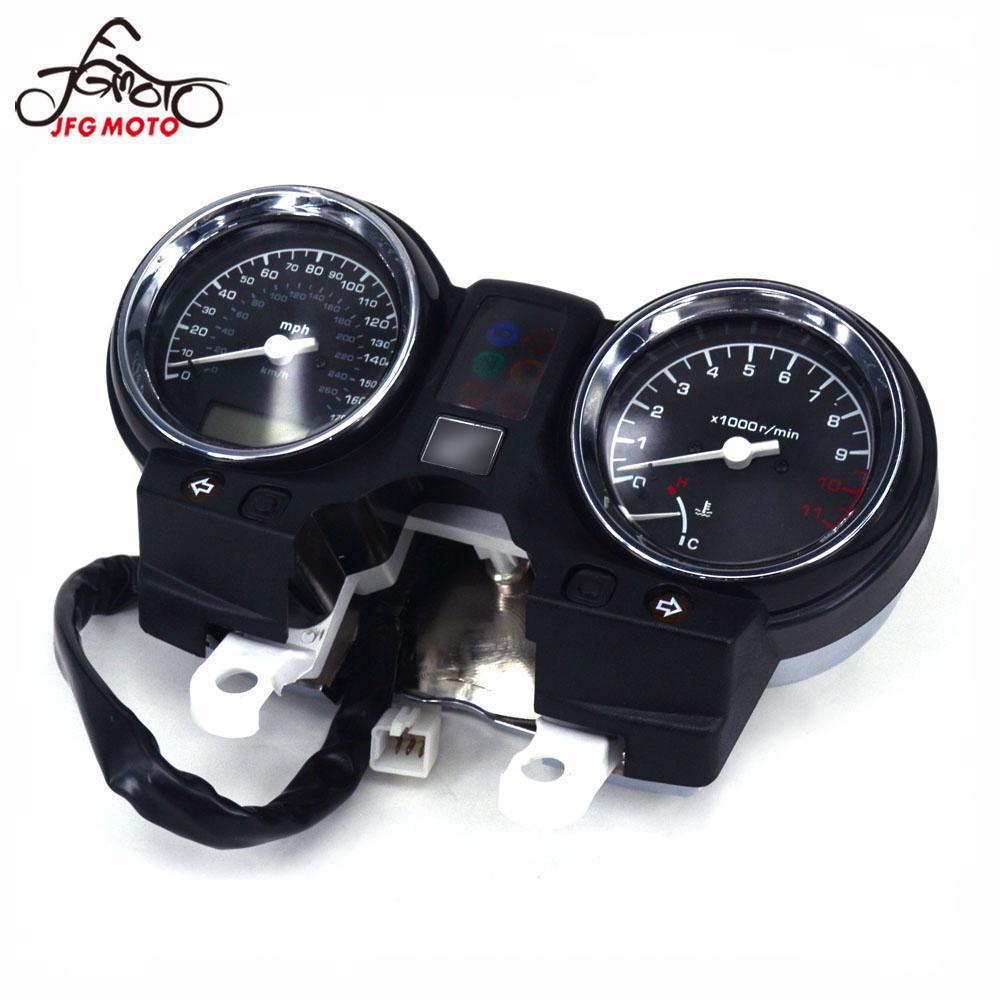Tacómetro para motocicleta, odómetro, velocímetro, medidores para Honda CB900 CB 900 Hornet 900 CB919F 2002 2003 2004 2005 2006 2007