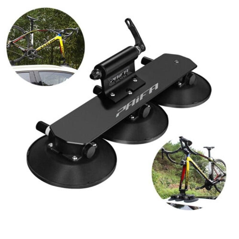 PAIFA-حامل دراجة ، رف سيارة ، رف شفط ، سقف علوي ، دراجة جبلية ، ملحقات الدراجة على الطرق