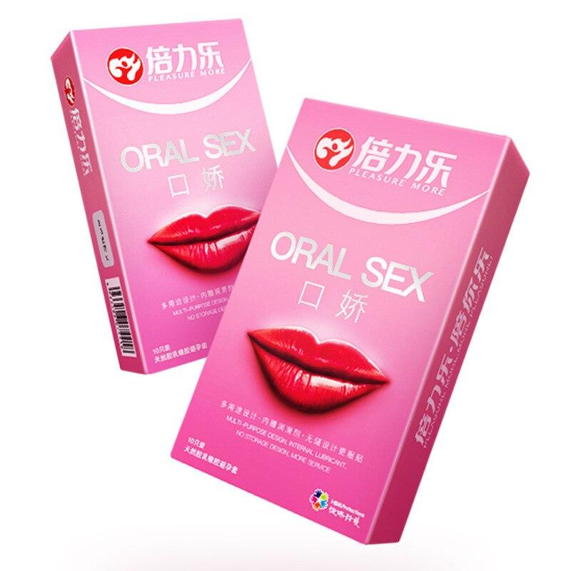 Презервативы для орального секса, 30 шт., презервативы из натурального латекса для мужчин, презервативы для пениса, Camisibha, безопасные секс-игр...