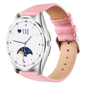 Women Smart bracelet R99 Heart Rate Blood Pressure Monitoring Bluetooth Dialing Call for Android IOS Smart watches PK H8 H2 S3