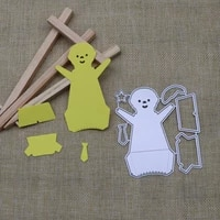 boy clothes tie frames metal cutting dies 2021 for scrapbooking diy paperphoto cards new design cutting dies craft