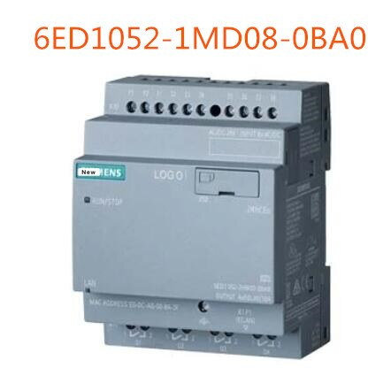 6ED1052-1MD08-0BA0 12/24RCE