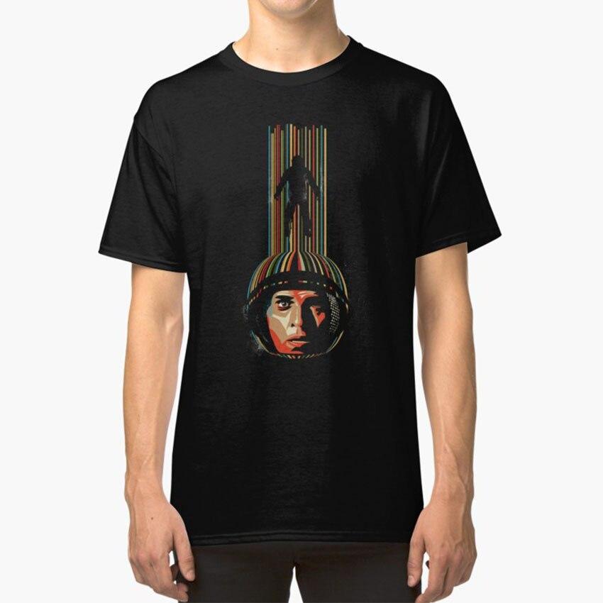 Camiseta interestelar, interstellor interestelar, Christopher Gwen Inception, Matt Mcconaughey Space Wormhole