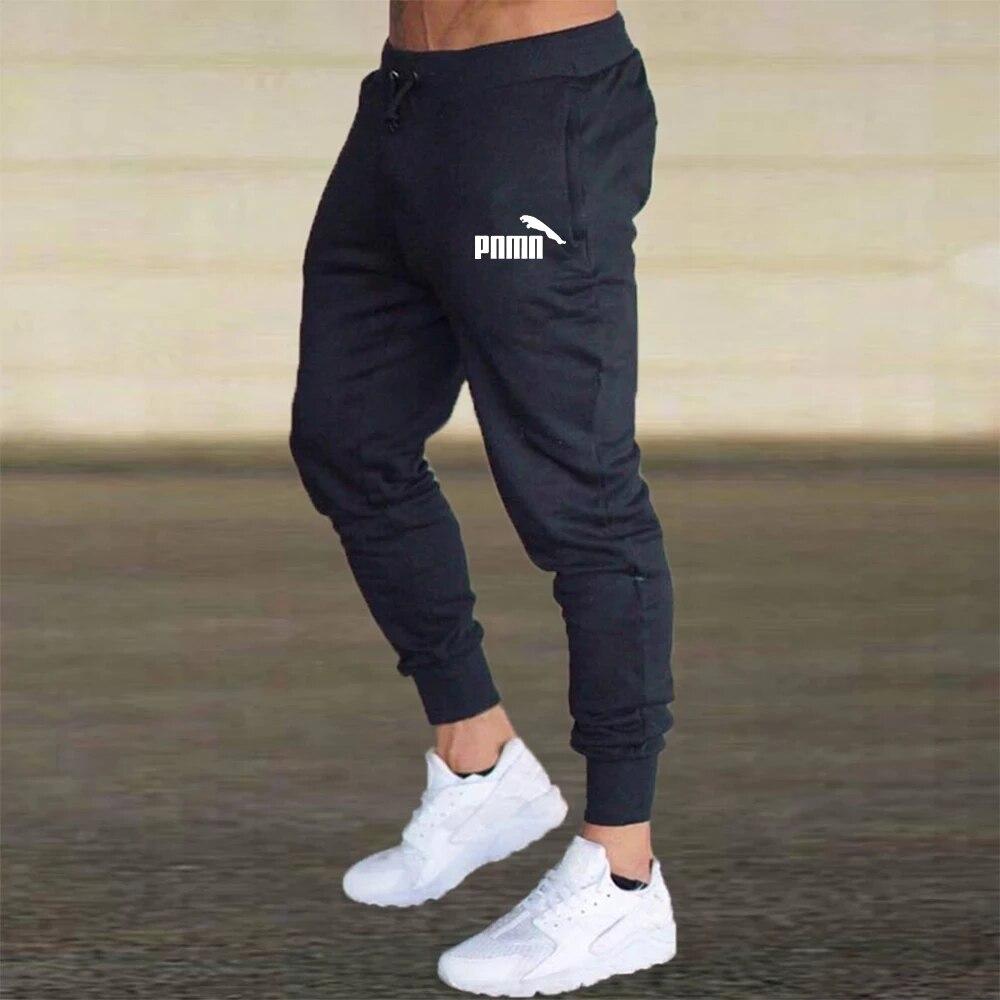 2021 Spring Men Jogging Pants GYM Training Pant Sportswear Joggers Sports Pants Men Running Swearing