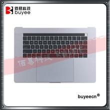 Original A1707 Palmrest TopCases pour Macbook Pro Retina 15