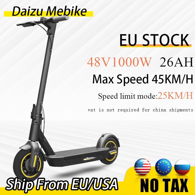 No IVA 2021 36v 350w Scooter Eléctrico adultos plegable inteligente de 8,5...