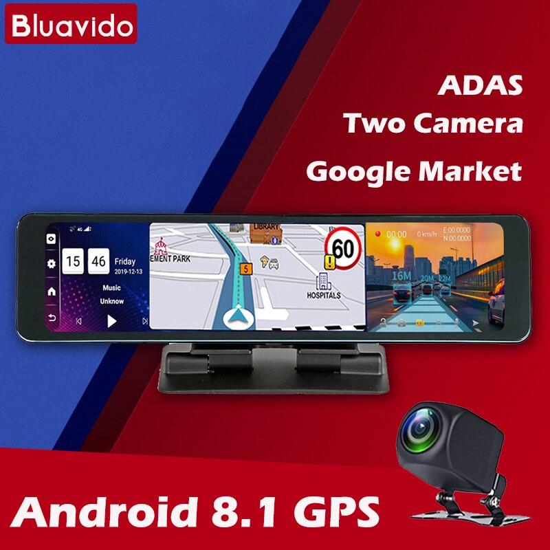 Bluavido 4G أداس 12