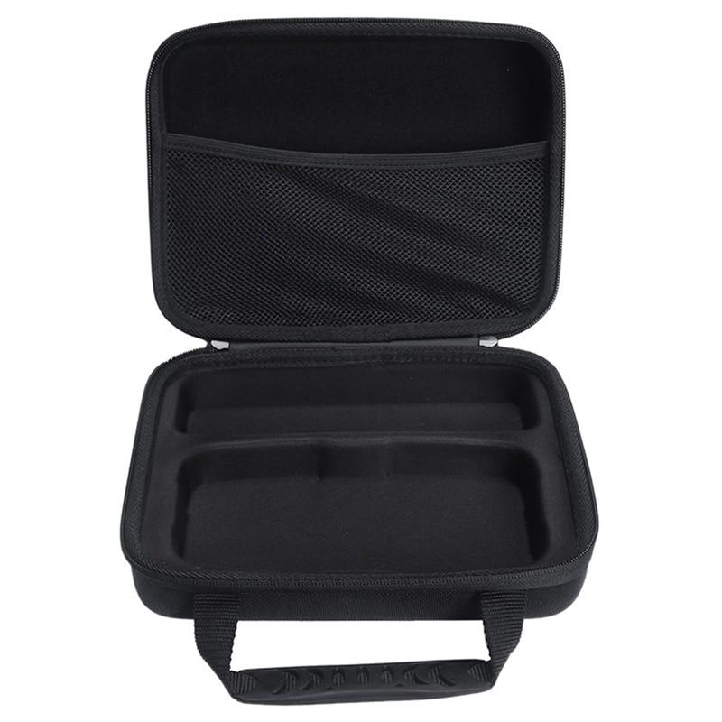 ¡Oferta! 3C-Eva Estuche Duro de almacenamiento, bolsa de transporte, cubierta protectora, caja para Noco Genius Boost Plus Gb40 1000 Amp 12V Ultrasafe Lithi