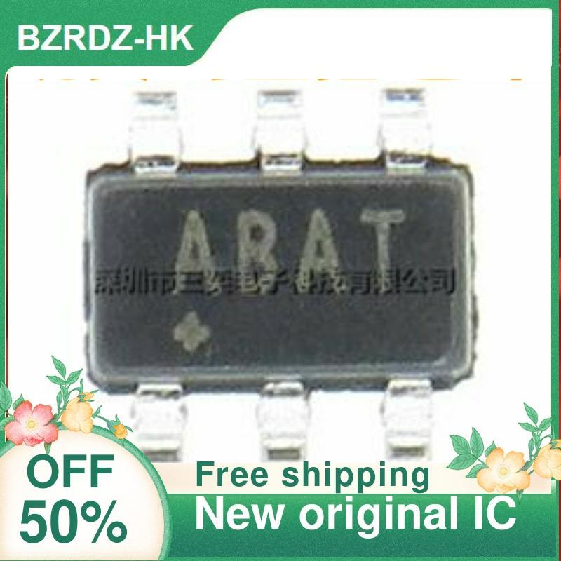 2-10 unids/lote MAX3281EAUT + T ABAT SOT23-6 RS422 nuevo y original IC
