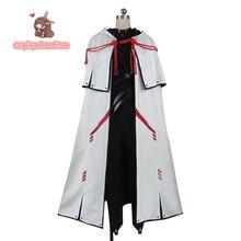 Seikaisuru Kado/ KADO la bonne réponse yaha-kui zaShunina Cosplay Carnaval déguisement Halloween noël