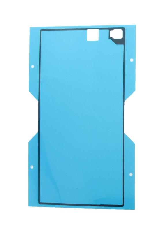 2 unids/lote tapa trasera de la batería adhesivo para carcasa de cinta adhesivo para Xperia Z Ultra XL39h C6806 C6802 C6833 C6843