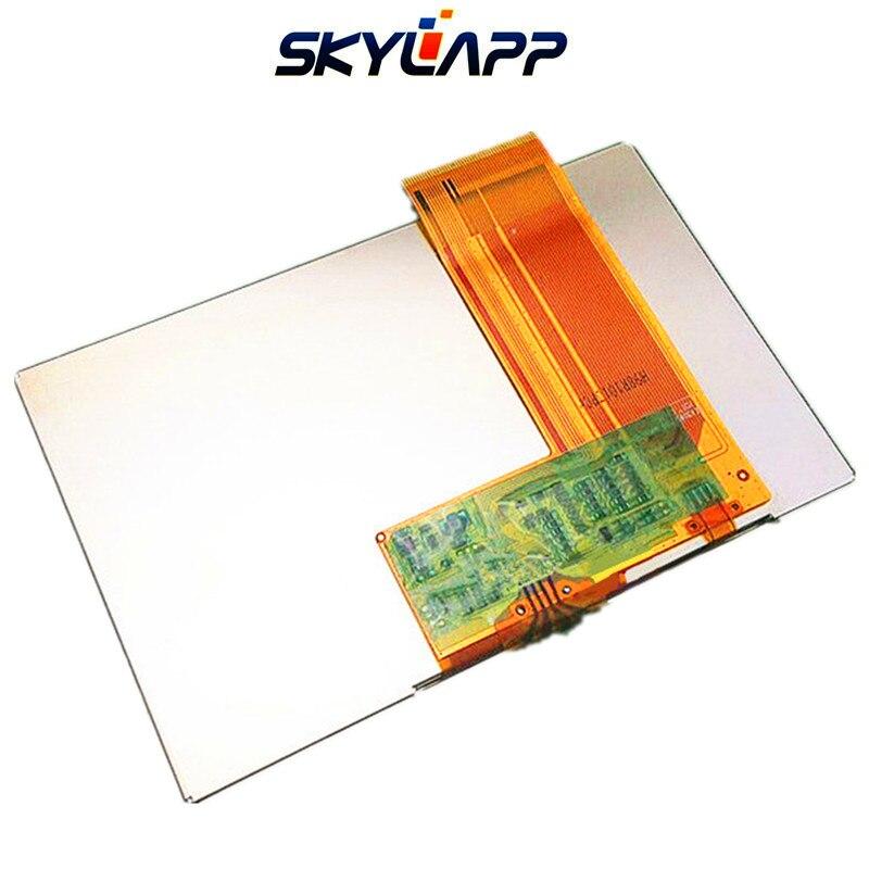 Pantalla LCD completa Original de 4,3 pulgadas LTE430WQ-FOB + panel táctil para LTE430WQ-F0B-0BB pantalla LCD GPS envío gratis