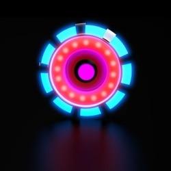 Led luz de freio da motocicleta elétrica anjo olho cauda luz diabo olho led strobe luz anjo olho nevoeiro luz cabeça universal