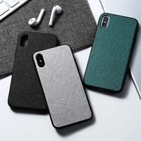 cloth fabric case for huawei honor 10x lite cases silicon fundas on honor 10i 20 8x max 8c 8a 9x 9a 9c 30 pro plus 30s 20s cover